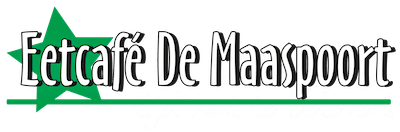 Eetcafe de Maaspoort