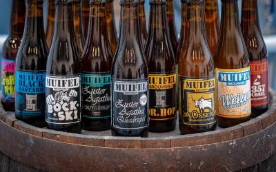 Muifel Brouwerij