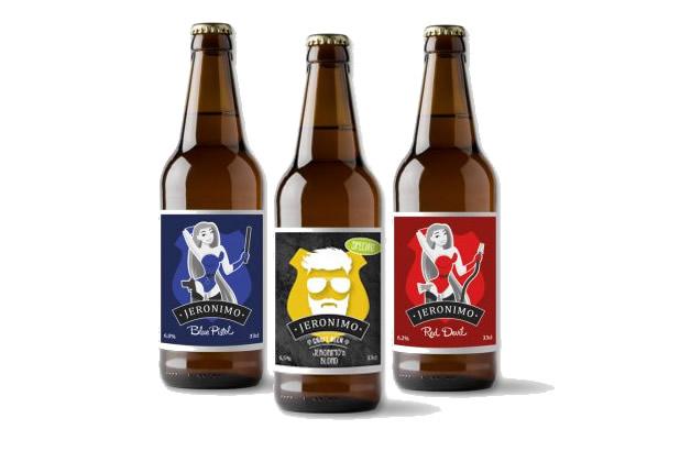 Brouwerij Jeronimo